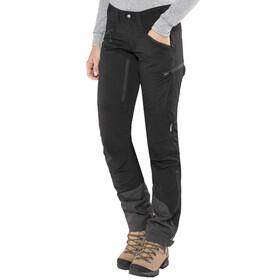 Lundhags Makke Pant Women Short Black